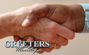 Greet the Greeters Reception @ St. Thomas Krist Hall